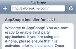 AppSnapp