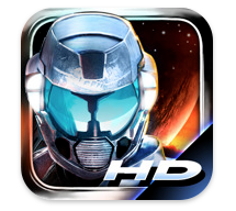N.O.V.A. HD on sale for $0.99