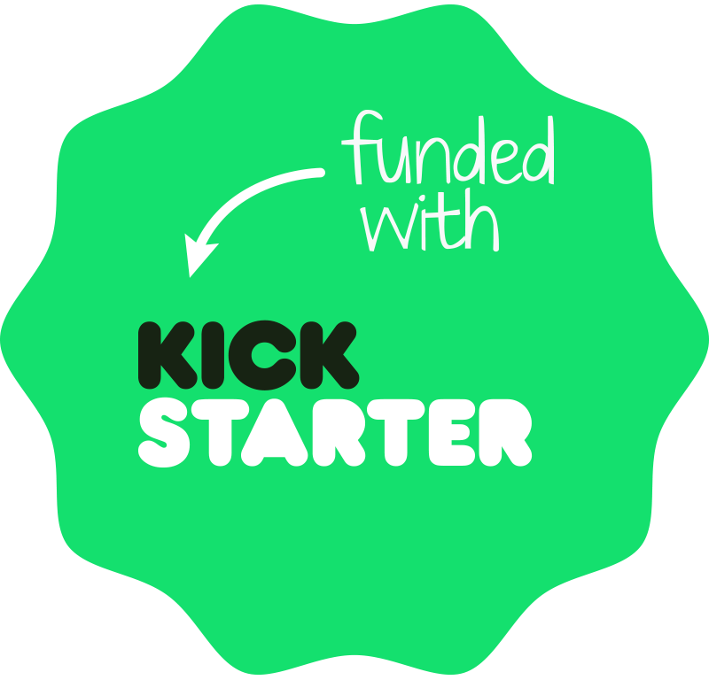 Kickstarter Syndrome